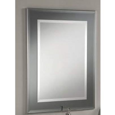 GLASS ON GLASS GREY LEANER