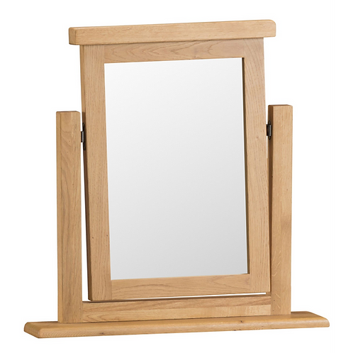 NEW KENT DRESSING TABLE MIRROR