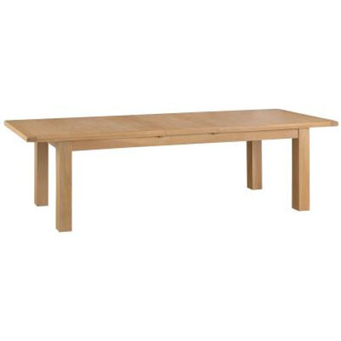 NEW KENT RUSTIC 2.4 BUTTERFLY TABLE