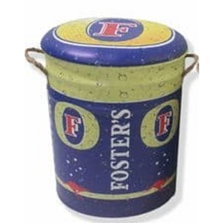 Fosters large  stool