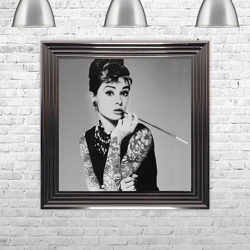 Audrey hep