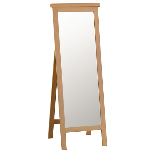 NEW KENT CHEVAL MIRROR
