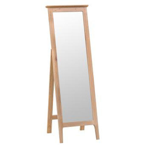 NEW BROMLEY CHEVAL MIRROR