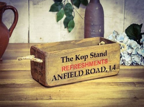 Anfield small box
