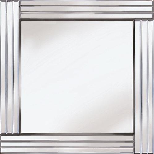 ALL GLASS MIRROR 60 X 60 CM