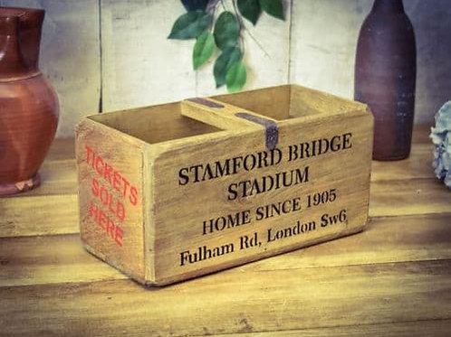 Stamford bridge med box
