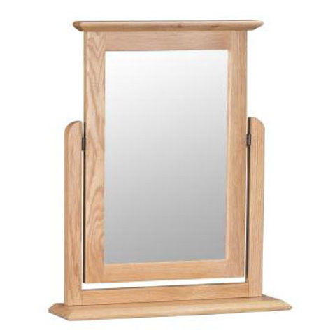 NEW BROMLEY DRESSING TABLE MIRROR
