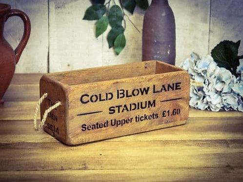 cold blow lane small box