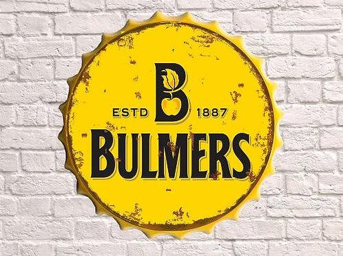 Bulmers bottle top 40cm