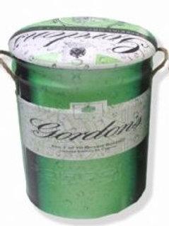 GORDON GIN MED STOOL/BIN