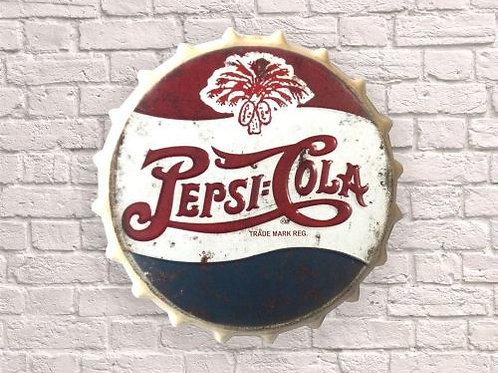 30cm pepsi cola bottle top