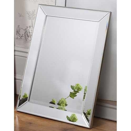 BASKIN MED MIRROR