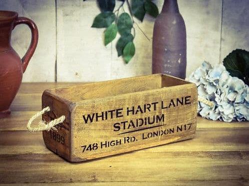White hart lane small  box