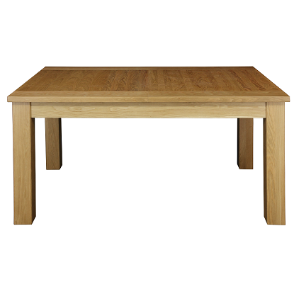 WINDSOR  OAK RANGE MED TABLE