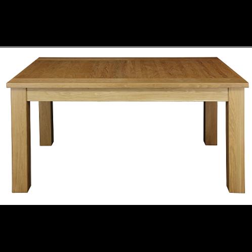 WINDSOR  OAK RANGE MED TABLE