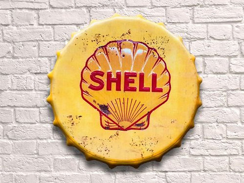 40cm shell bottle top