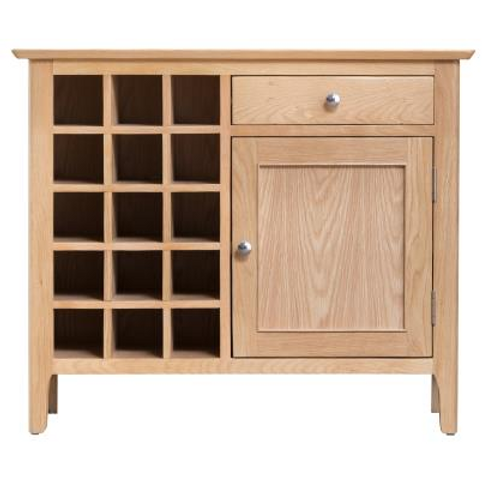 NEW BROMLEY WINE CUPBOARD