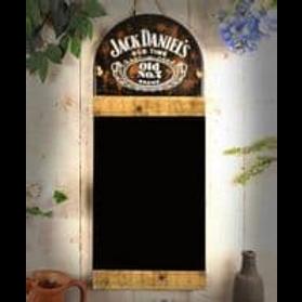 JACK D BLACKBOARD