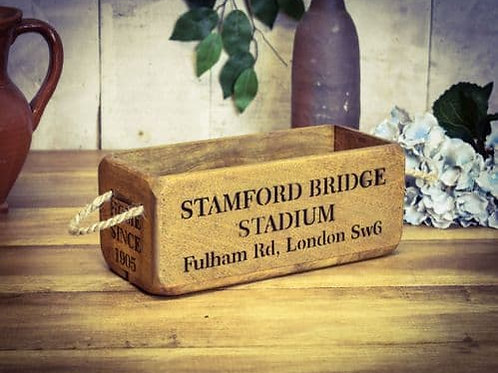 Stamford bridge small box