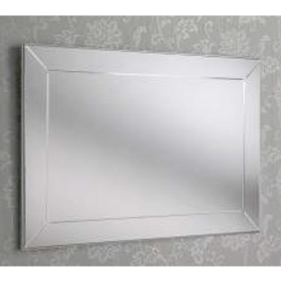 BC06 ALL GLASS MIRROR