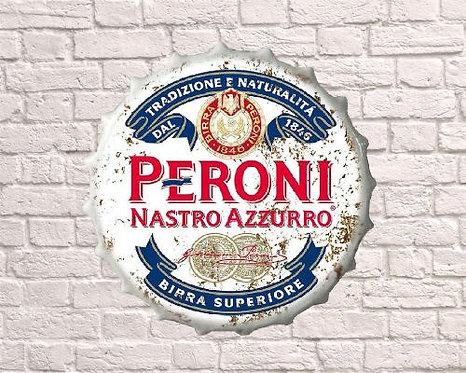 pereni small bottle top