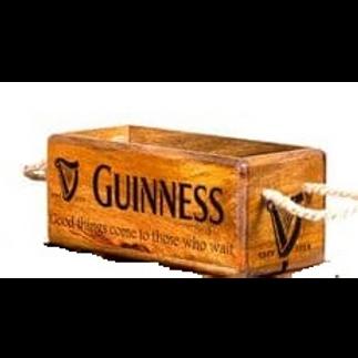 GUINNESS SMALL BOX
