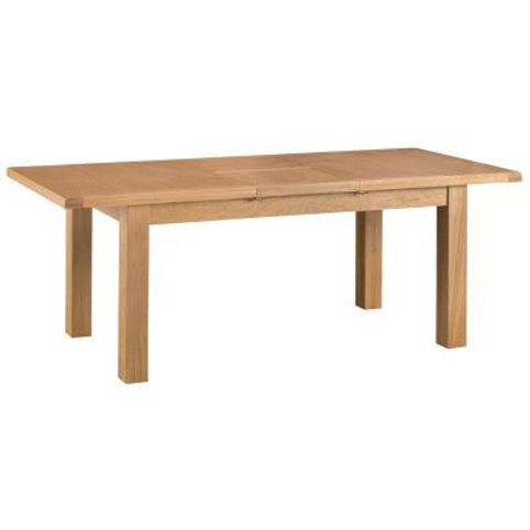 NEW KENT RUSTIC BUTTER FLY TABLE 1.7M