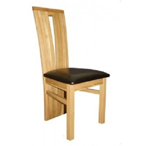 BROMLEY MONTANA OAK DINING CHAIR