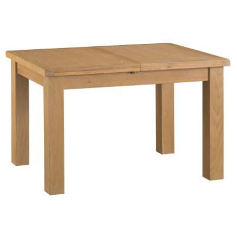 NEW KENT RUSTIC  BUTTERFLY TABLE 1.25 M