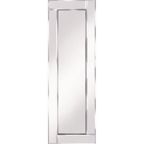 ALL GLASS MIRROR 120 X 40 PAR 7