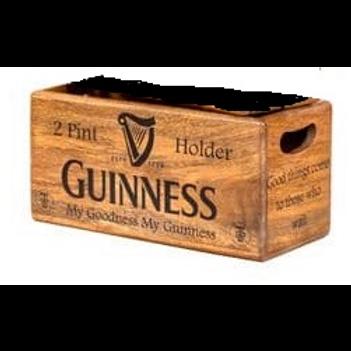 GUINNESS MED BOX