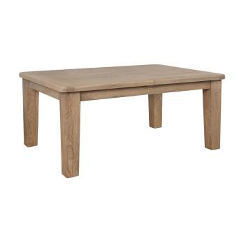 country oak dining table ext 1.8
