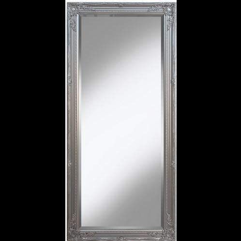 settle leaner mirror silver 72 X 162 CM
