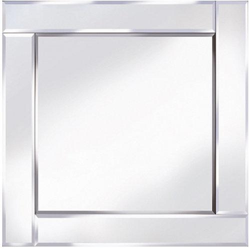 ALL GLASS MIRROR 60X60 PAR 5