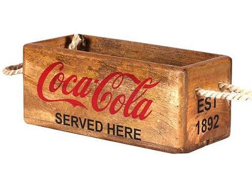 coca cola small box
