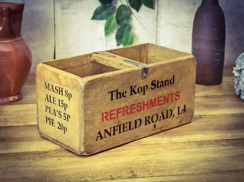 Anfield road med box