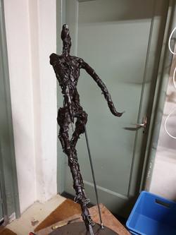 Armatuur 70 cm Meiske
