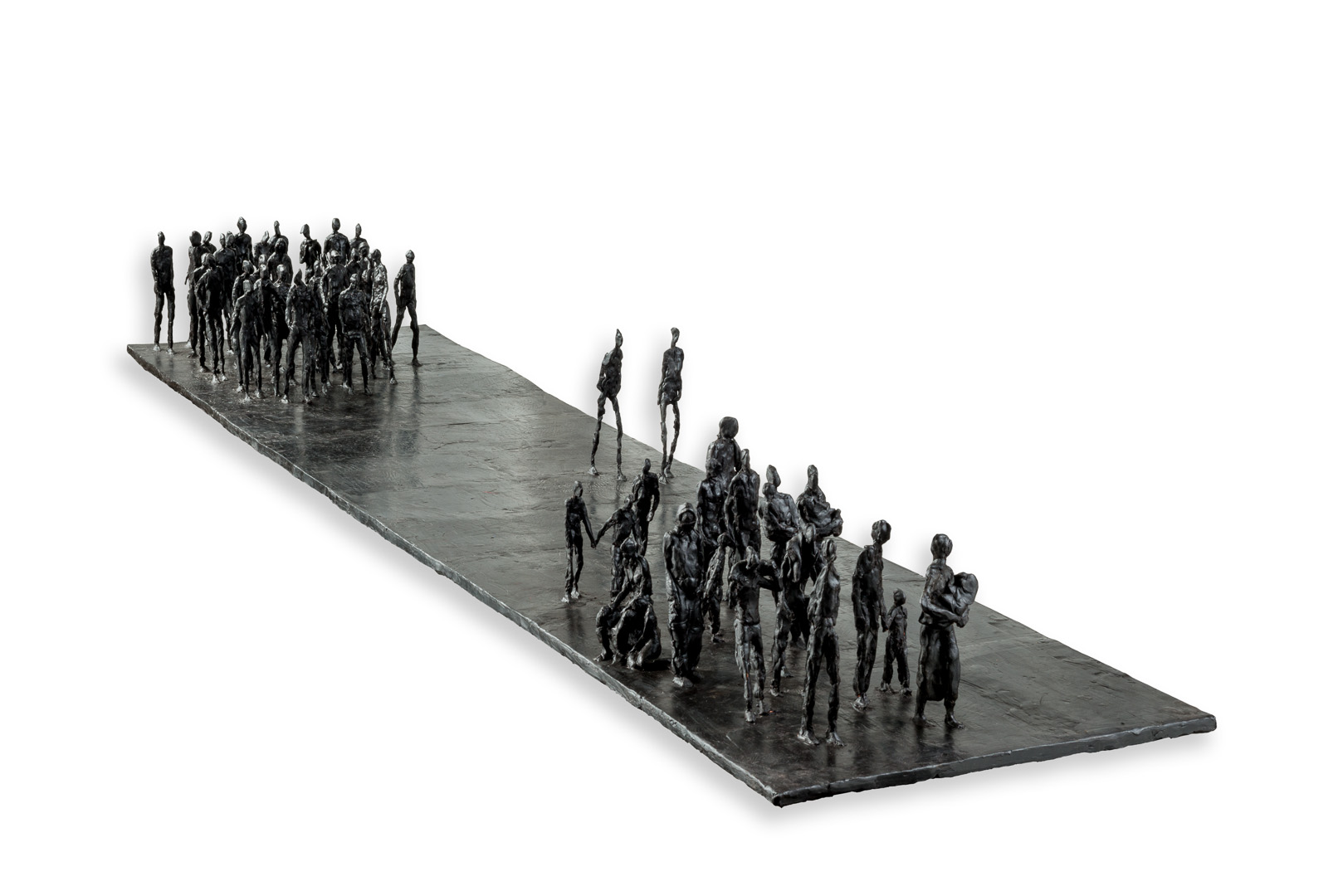 Vluchtelingentafel