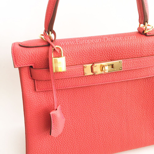dbaba4cf91 coupon code for hermes kelly 28 orange ghw clemence leather 08ba4 34de8