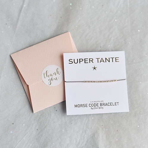 SUPER TANTE