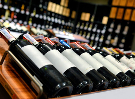 El Dorado Hills & Folsom Fine Wine Shops