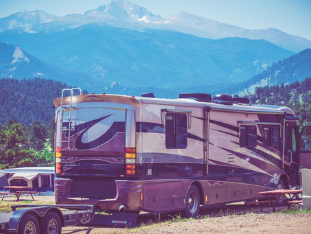 5 Benefits Of Renting An RV Before Buying One