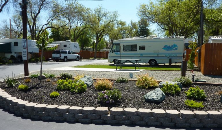 Sacramento Shade RV Park