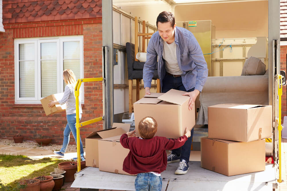 A Moving Supplies List For Renters & Homeowners