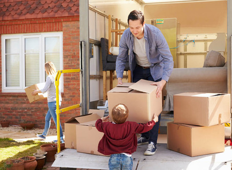 The Complete Moving Supplies List For Renters & Homeowners