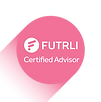 Certified Advisor_ FUTRLI_Logo_Partners.