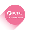 Certified Advisor_ FUTRLI_Logo_Partners.