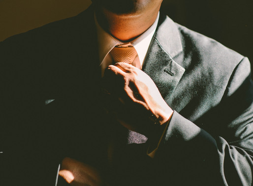 Overview of company director responsibilities