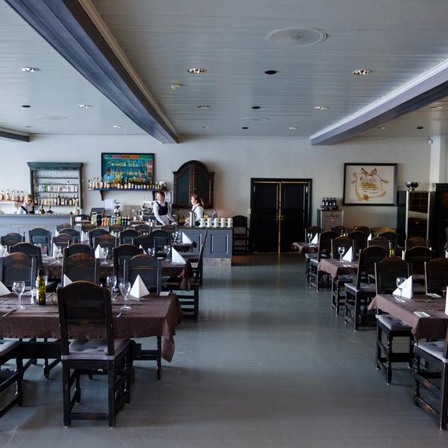Restaurant Dronningen