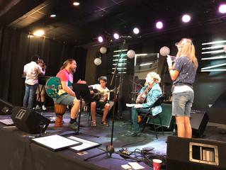 Rock Band Camp 2018!